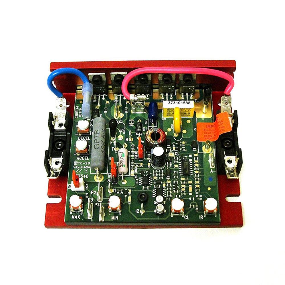 KBMM-225 9450 New KB Electronics DC Motor Control