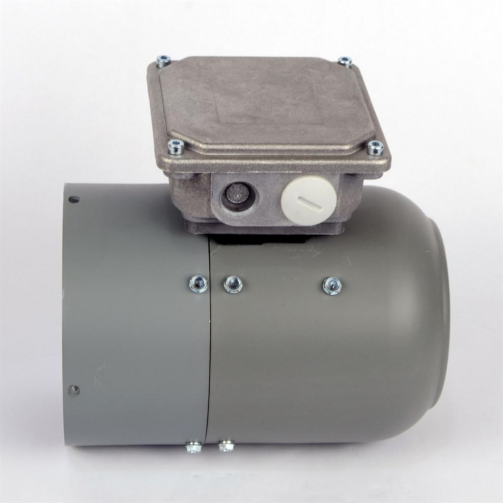 weg force ventilation fan 63 frame Diagram 2HP 1PH