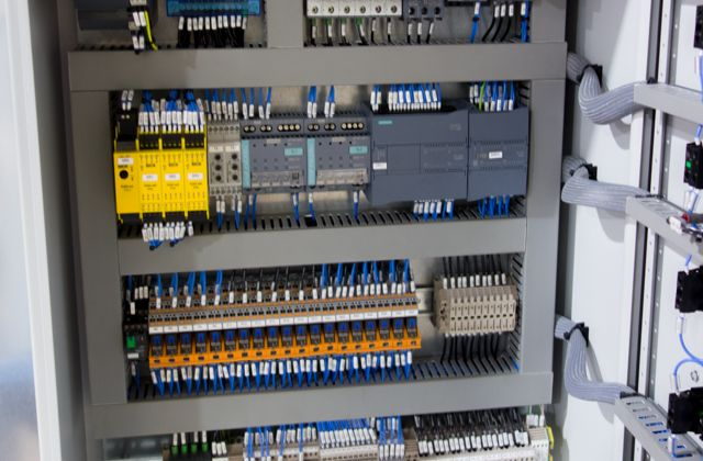 Siemens solutions by Axis Controls