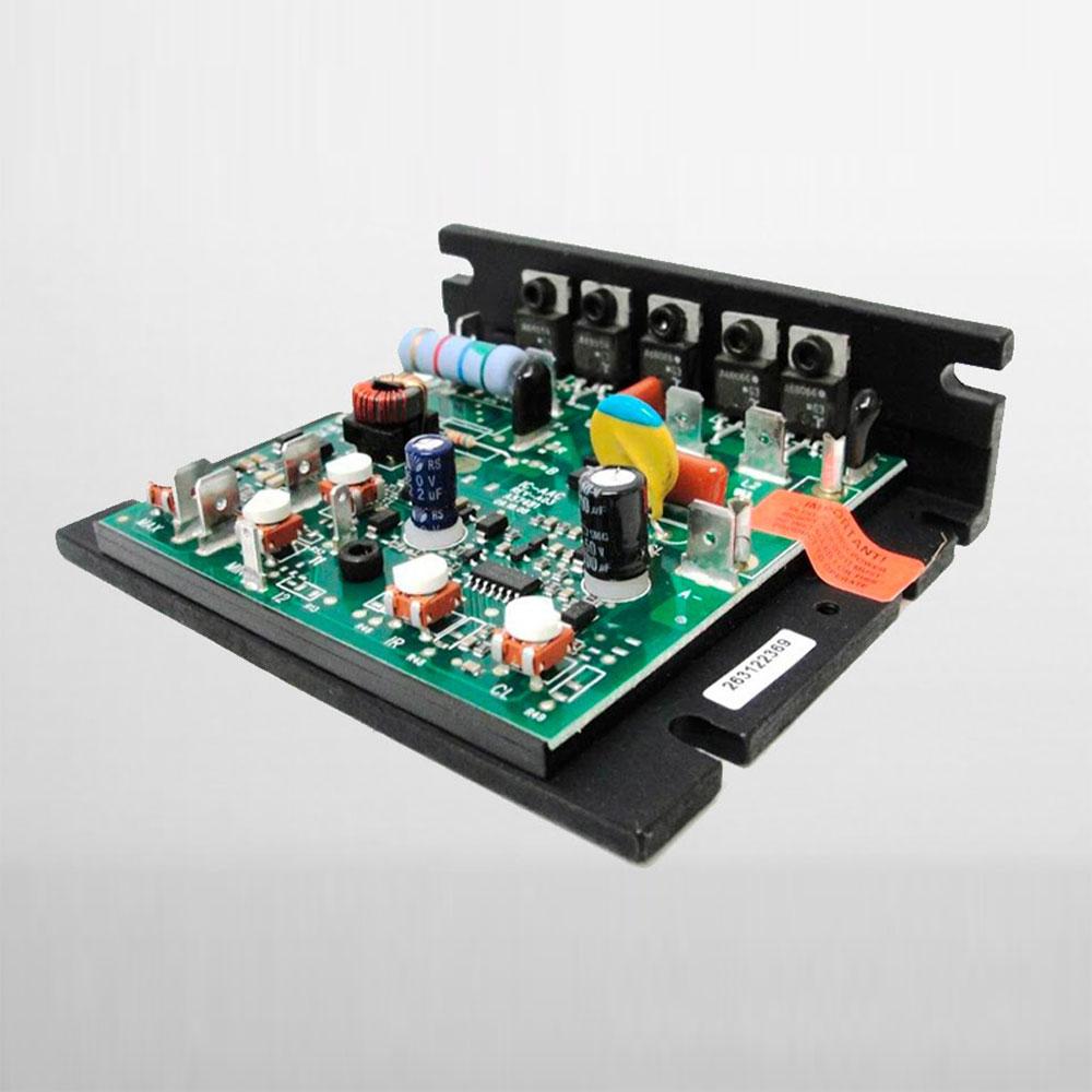 KBIC-120 DC Motor Sd Controller on