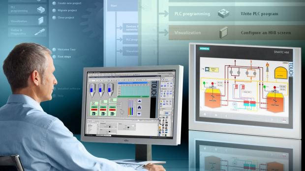 Scada Systems Picture 1