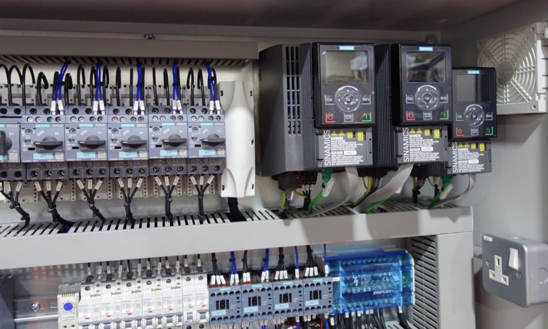 Variable speed drive process control solutions