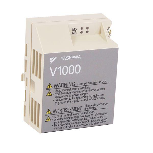 V1000 Inverter DeviceNet Comms Module