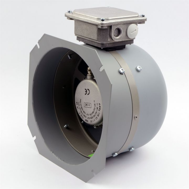 Abb Force Ventilation Fan    112 Frame