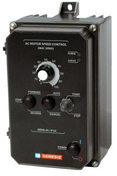 KB Electronics KBAC