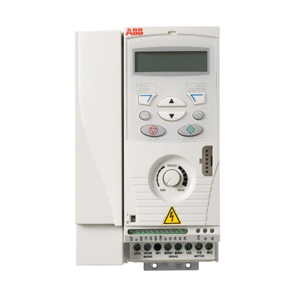 ABB ACS-150 Inverters