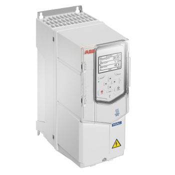 ABB ACH-580 IP55 HVAC Drives