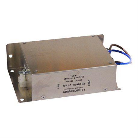 Yaskawa J1000 EMC Filter FS23638-20-07