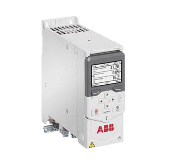 ABB ACS-480 Inverter