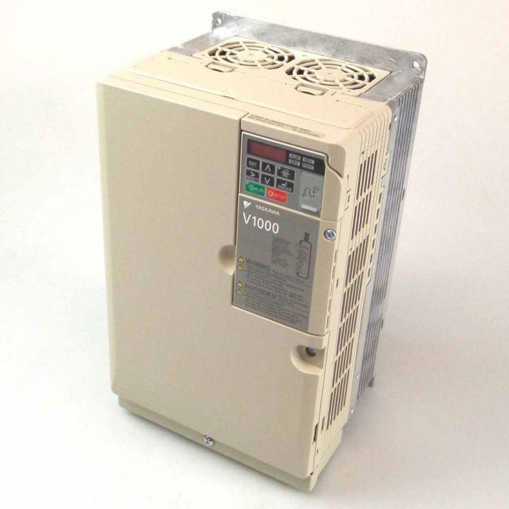 Yaskawa V1000 Inverter 18.5 kW 400V